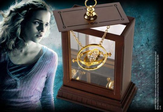 giratempo ufficiale di Hermione