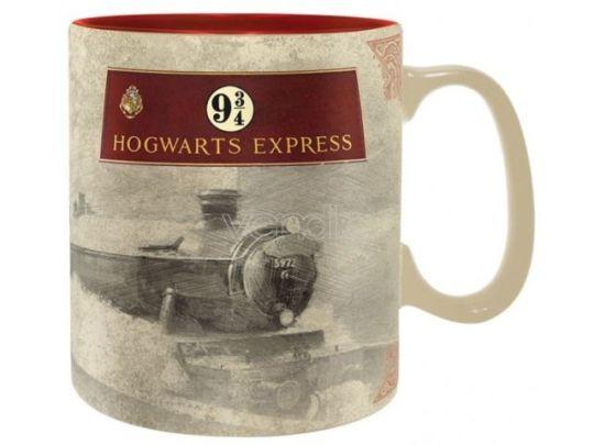 tazza hogwarts express