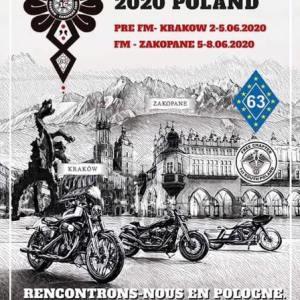Free Meeting 2020 Poland