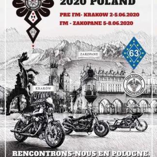 Free Meeting 2020 Poland