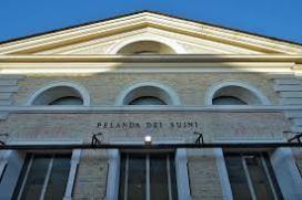La Pelanda location del Roma Fringe