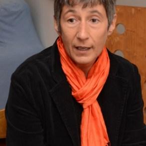Patrizia Turci, presidente della cooperativa sociale Tragitti