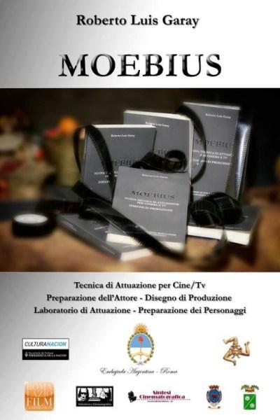 IL REGISTA ROBERTO GARAY DA STUDENTE A DOCENTE CON MOEBIUS AL ACTOR'S STUDIO IN LOS ANGELES, 20 ANNI DOPO. Articolo di Rosetta Savelli
