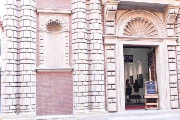 """17° COLLETTIVA """"ARTE A PALAZZO IN MOSTRA CON I GRANDI MAESTRI"""" OSPITE D'ONORE VITTORIO SGARBI IL 24 APRILE 2017"""