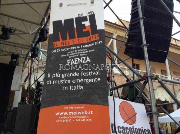 2° FORUM DEL GIORNALISMO MUSICALE AL MEI DI FAENZA 2017