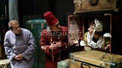 A Teatro in Famiglia Un topo due topi tre topi