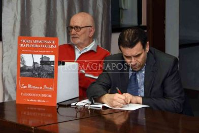 Presentazione libro su San Martino in strada11 19-04-18