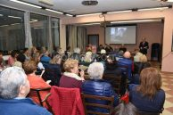 Presentazione libro su San Martino in strada16 19-04-18