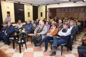 Presentazione libro su San Martino in strada9 19-04-18