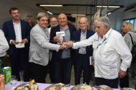 Pepe Mujica alla DECO10 30-08-18
