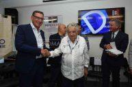 Pepe Mujica alla DECO25 30-08-18