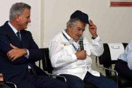 Pepe Mujica alla DECO50 30-08-18