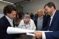 Pepe Mujica alla DECO6 30-08-18