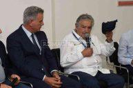 Pepe Mujica alla DECO62 30-08-18