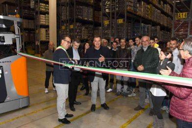 Inaugurazione Aster Castel San Pietro19 15-11-18