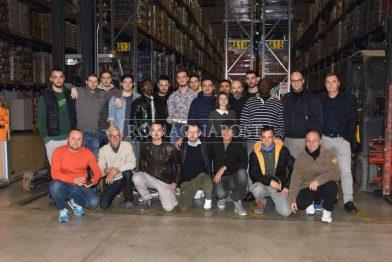 Inaugurazione Aster Castel San Pietro24 15-11-18