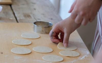 Romagna e Sangiovese: corso di cucina romagnola