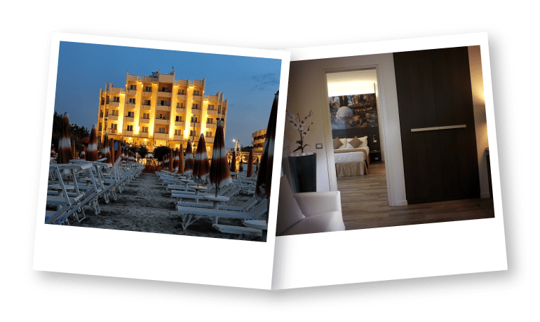 Romagna Welcome Hotel Life