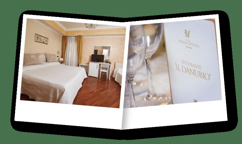 Romagna Welcome Hotel Vienna Ostenda