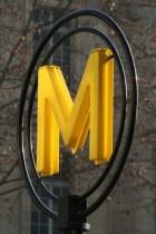 METRO M