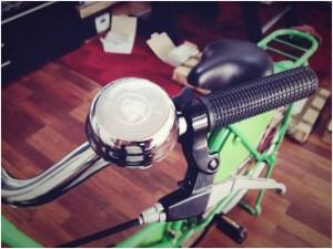 Groslch - Pop my Bike