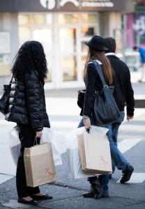 Andorre Shopping