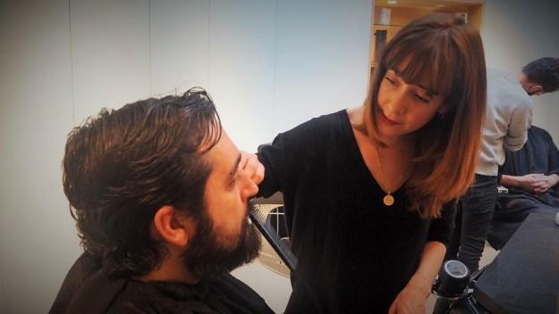 Barbiere de paris