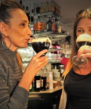 Bière de Noël Leffe avis et dégustation