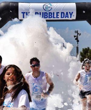 Bubble Day -Photo Vincent Prieur