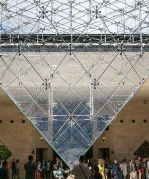 Paris - Le Carrousel du Louvre