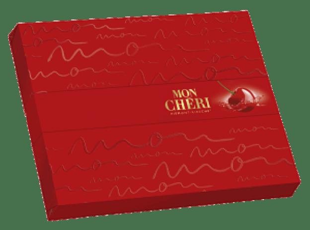 Chocolats Mon Chéri