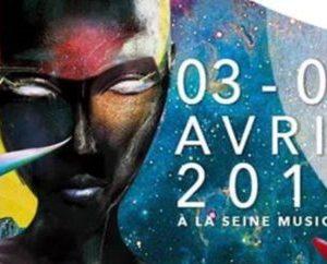 Chrorus Festival 2018 Invitations à gagner