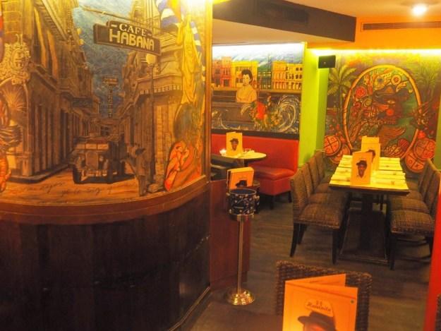 Havanita Café Paris