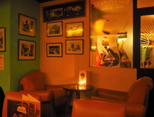 Havanita Café restaurant