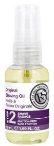 Huile à Raser Originale - The Real Shaving