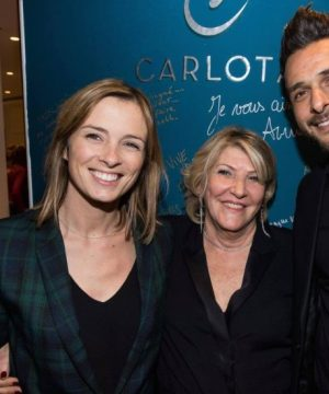 Inauguration Institut Carota Paris