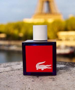 LACOSTE L!VE PARIS