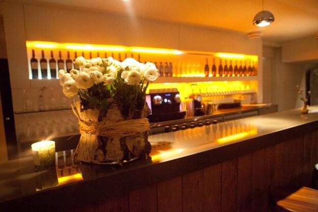 Laks Fish Bar Paris