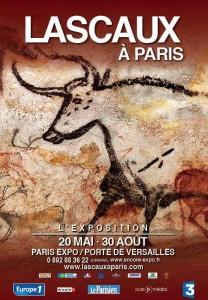 Lascaux à Paris, l'exposition internationale