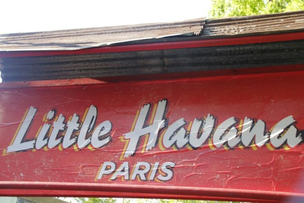 Little Havana Paris, un été purement cubain !