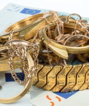 L'or, dernière valeur refuge pour épargner ?