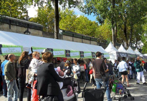 Paris marché gastronomique terroir sud ouest
