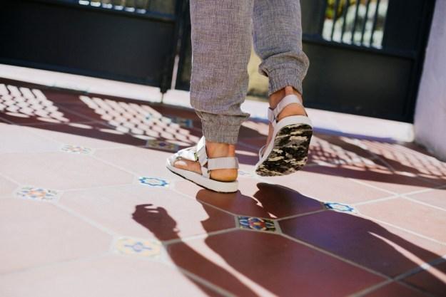 TEVA sandales été 2015