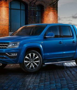 Pick up Amarok Volkswagen
