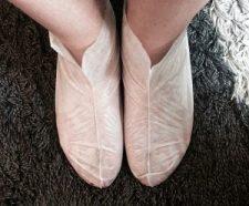 Qiriness chaussons beauté des pieds test et avis