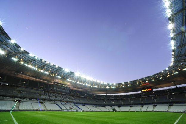 Stade de France visite coulisses tarif réduit