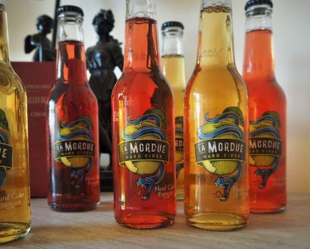 Test et avis Hard Cider la Mordue