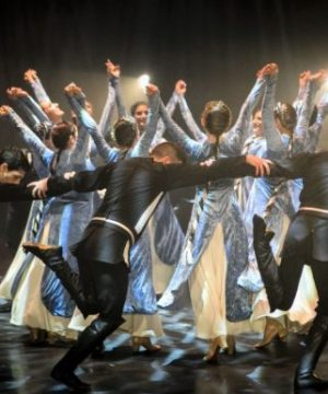 Araxe-Sassoun Un Siècle Après - Spectacle culture Arménienne