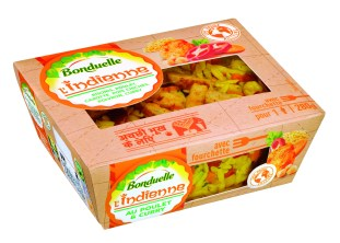 Une Pause Ailleurs Indienne-280g