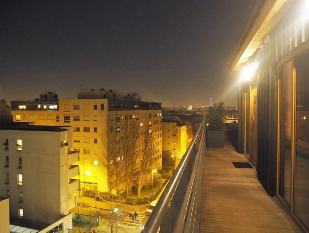 YOUTH Hostel Paris Les Piaules Rooftop